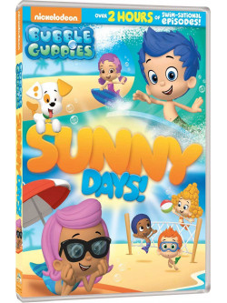 Bubble Guppies - Giorni Di Sole