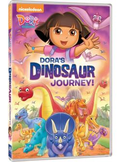 Dora L'Esploratrice - Il Viaggio Di Dora Fra I Dinosauri
