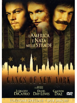 Gangs Of New York (SE) (2 Dvd)