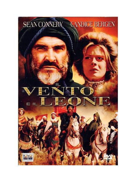Vento E Il Leone (Il)