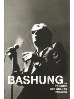 Alain Bashung - La Tournee Des Grands Espaces (2 Dvd)