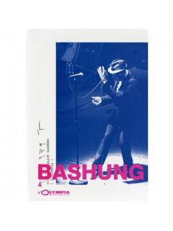 Alain Bashung - Live A L''Olympia