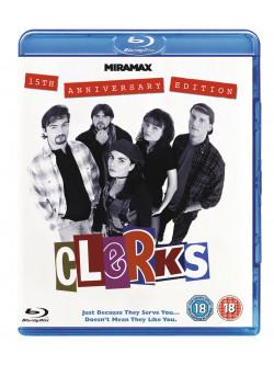 Clerks 15Th Anniversary Se [Edizione: Regno Unito]