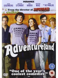 Adventureland [Edizione: Regno Unito]