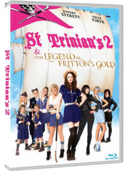 St. Trinian's 2