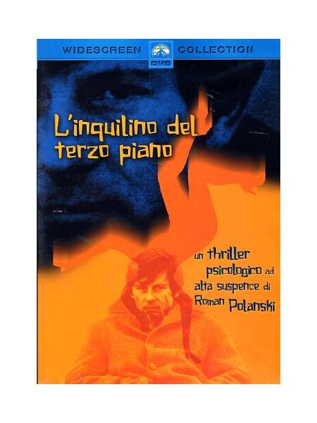 Inquilino Del Terzo Piano (L')