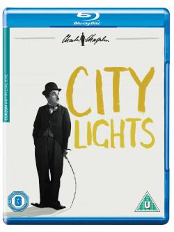 City Lights (Chaplin) [Edizione: Regno Unito]