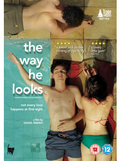 The Way He Looks [Edizione: Regno Unito]