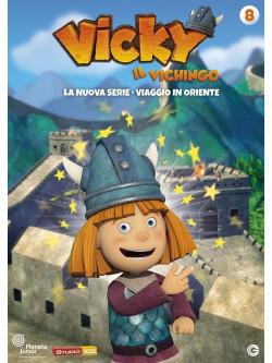Vicky Il Vichingo - La Nuova Serie 08