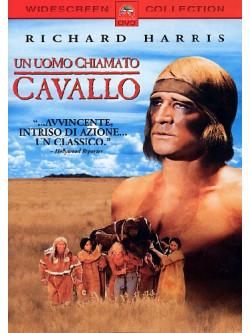 Uomo Chiamato Cavallo (Un)