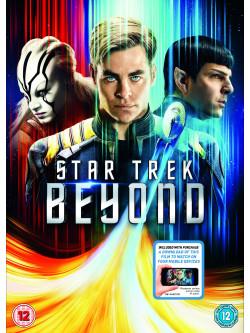 Star Trek Beyond [Edizione: Regno Unito]