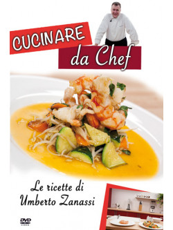 Cucinare Da Chef Collection (5 Dvd)