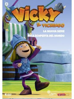 Vicky Il Vichingo - La Nuova Serie 05-08 - Alla Scoperta Del Mondo (4 Dvd)