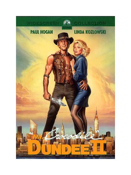 Mr. Crocodile Dundee 2