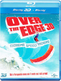 Over The Edge 3D (Blu-Ray 3D+Blu-Ray)