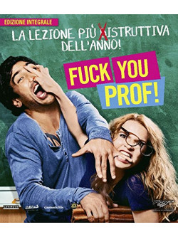Fuck You Prof