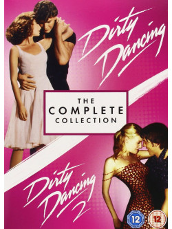 Dirty Dancing: The Complete Collection [Edizione: Regno Unito]