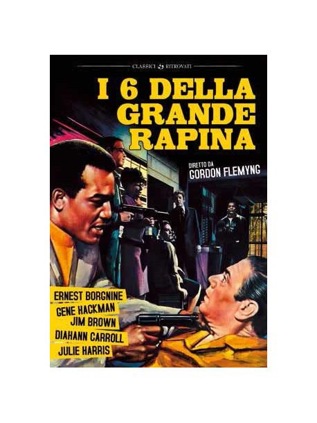 6 Della Grande Rapina (I)