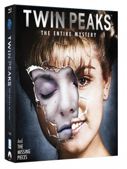 Twin Peaks - I Segreti Di Twin Peaks - Serie Completa (10 Blu-Ray)