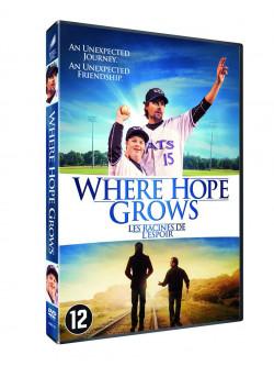 Where Hope Grows [Edizione: Regno Unito]