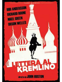 Lettera Al Kremlino