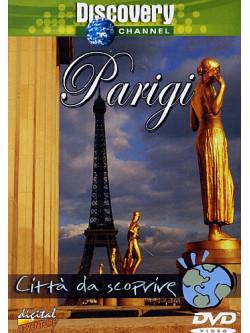 Parigi (Documentario)
