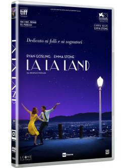 La La Land (Dvd+Cd)