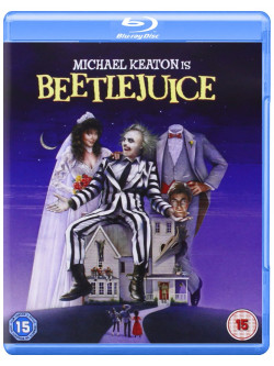 Beetlejuice - Spiritello Porcello