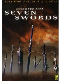 Seven Swords (SE) (2 Dvd)