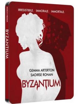 Byzantium (Ltd Steelbook)