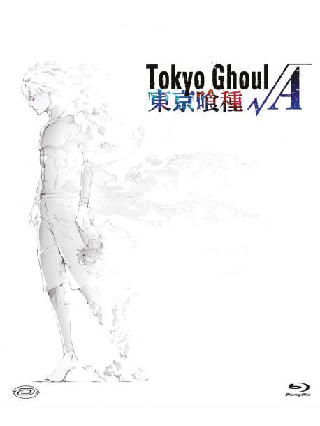 Tokyo Ghoul - Stagione 02 - VA (Eps 01-12) (3 Blu-Ray) (Ed. Limitata E Numerata)
