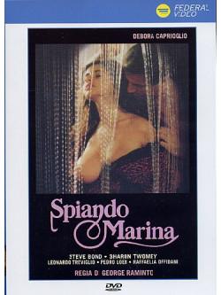 Spiando Marina