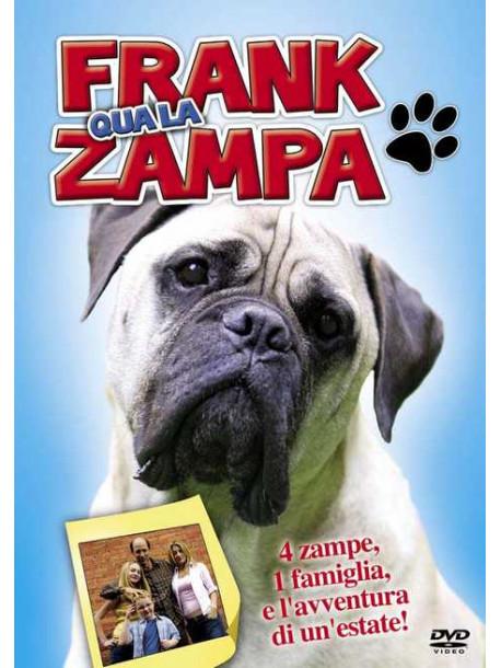Frank - Qua La Zampa