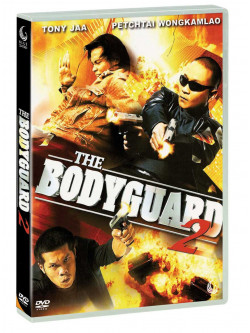 Bodyguard 2 (The)