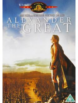 Alexander The Great [Edizione: Regno Unito]