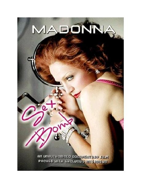 Madonna - Sex Bomb