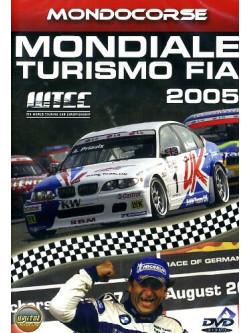 Mondiale Turismo Fia 2005