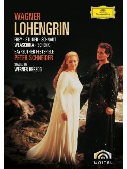 Wagner - Lohengrin - Schneider (2 Dvd)