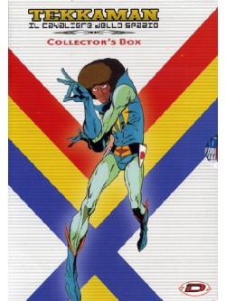 Tekkaman Il Cavaliere Dello Spazio - Complete Box (7 Dvd)