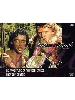 Avventure Di Robinson Crusoe (Le) - Robinson Crusoe (1954)