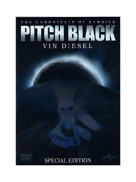Pitch Black (SE)
