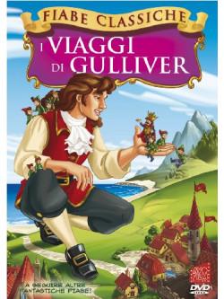 Viaggi Di Gulliver (I) (Fiabe Classiche)