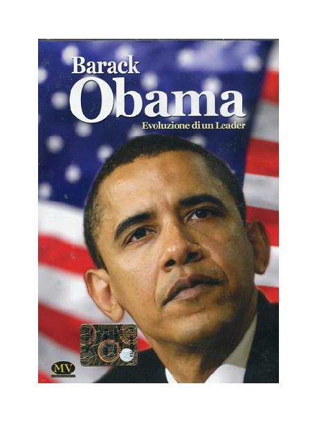 Barack Obama - Evoluzione Di Un Leader