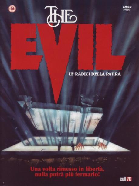 Evil (The) - Le Radici Della Paura