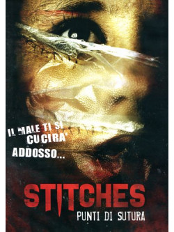 Stitches - Punti Di Sutura