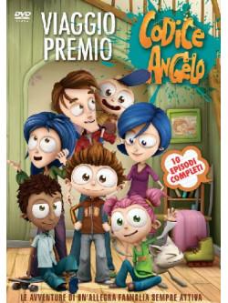 Codice Angelo 01 - Viaggio Premio