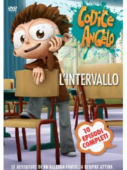 Codice Angelo 02 - L'Intervallo