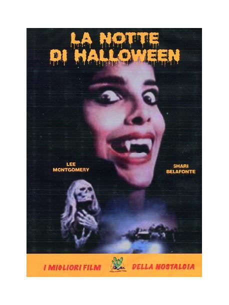 Notte Di Halloween (La)