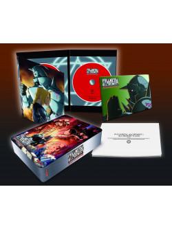 Fullmetal Alchemist Brotherhood - Metal Box 03 (Ltd) (Eps 33-48) (3 Dvd)