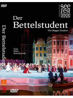 Carl Millocker - Der Betterstudent